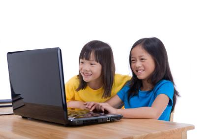 Make a Website for Kids