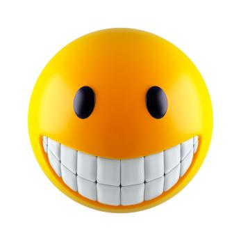 Use Smileys to Spice Up Your Web Page