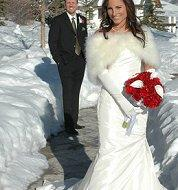 winter wedding dresses motorcycle centerpiece ideas creative wedding