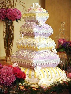 Gallery of Crazy Wedding Cakes Slideshow