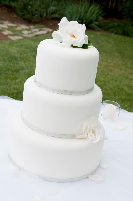 Amazing Wedding Cakes Slideshow