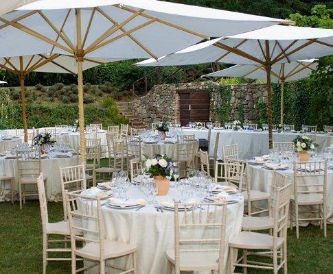 wiki unique outdoor wedding ideas