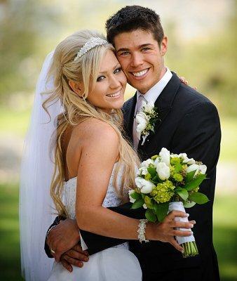 Photography of weddings