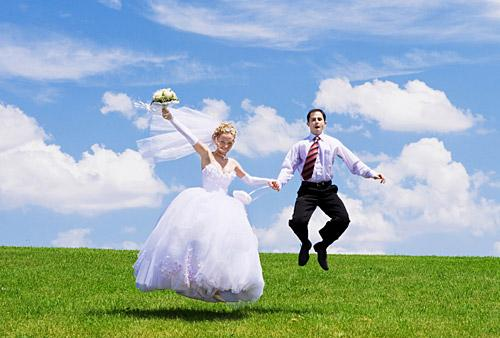 weird wonderful and wacky weddings the rongolian star