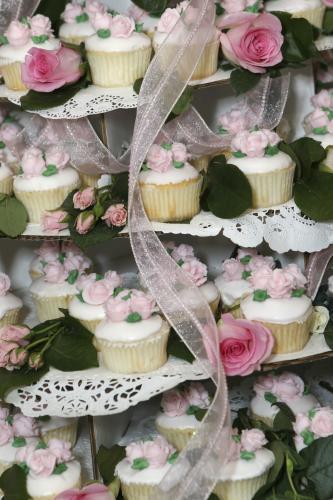 Wedding Cupcake Decorating Ideas Georld Set Of 36 Edible