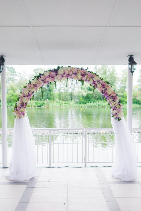 1000 ideas about indoor wedding arches on pinterest indoor
