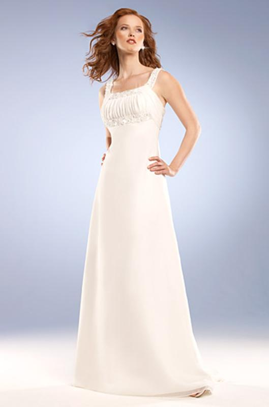 Informal second wedding dresses for Dresses for 2nd weddings