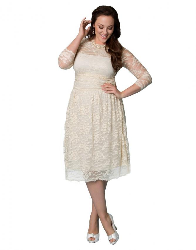 Informal second wedding dress pictures slideshow for 2nd marriage wedding dresses plus size