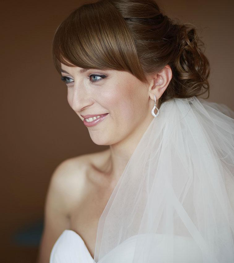 Wedding Veil Styles [Slideshow]