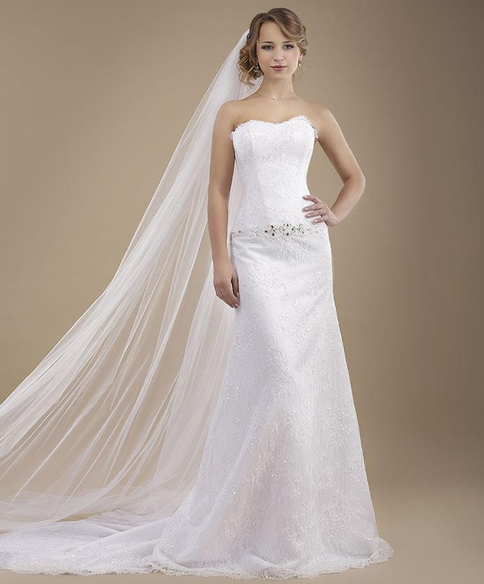 Wedding Veils Styles