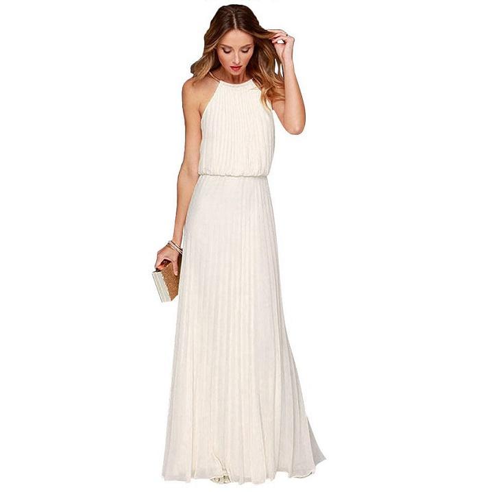 Second Wedding Dresses: Informal Second Wedding Dress Pictures [Slideshow]