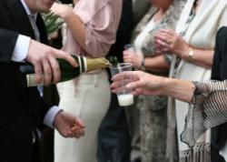 Post Wedding Reception Wording
