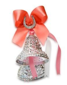 The Symbolism Of Wedding Bells