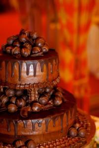 groom's cake themes