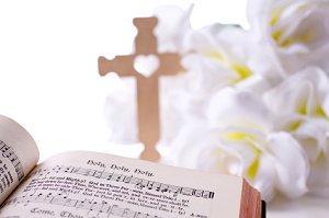 Catholic Wedding Hymns