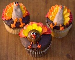 Fall Wedding Cupcakes Lovetoknow