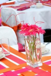 Creative Table Decor for Weddings