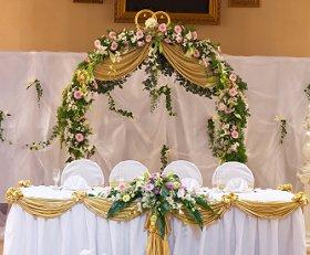 Pictures Of Head Table Decorations LoveToKnow