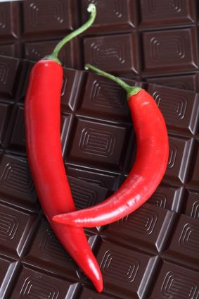 Chili Chocolate
