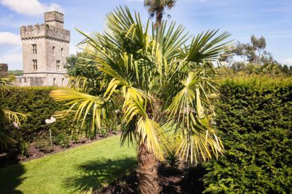 Lismore Castle, Ireland