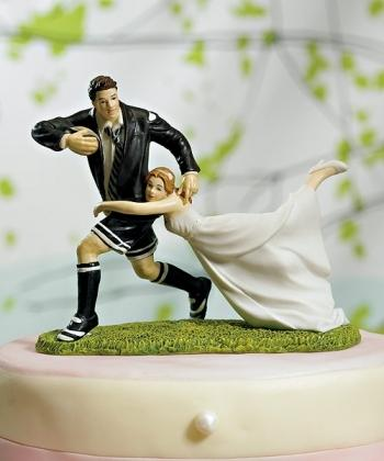 Celtic Wedding Cake Designs