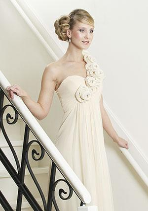 Different wedding reception dresses for brides lovetoknow for 2nd wedding dress for reception