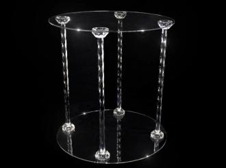 Guide To Wedding Cake Stands