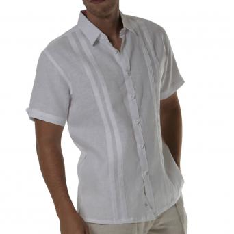 Choosing Men's Beach Wedding Shirts