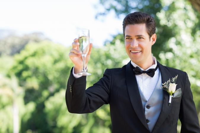 Wedding Etiquette For Groom S Parents: Free Wedding Speeches