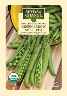 pea seeds