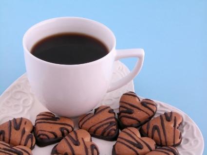 Coffee Wedding Favor Ideas