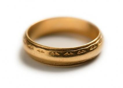 History of the wedding ring for History of wedding rings