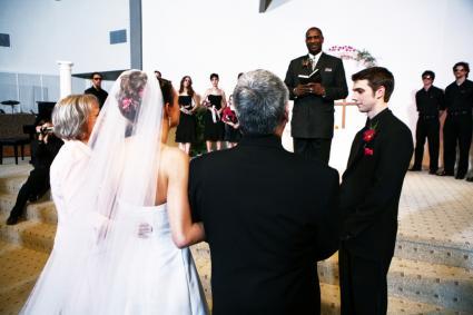bridal history