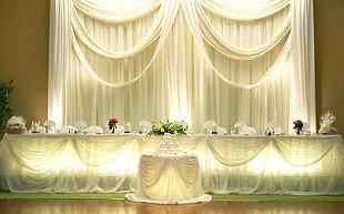 winter wedding table decorations short news poster