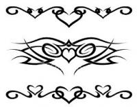 Celtic love graphics