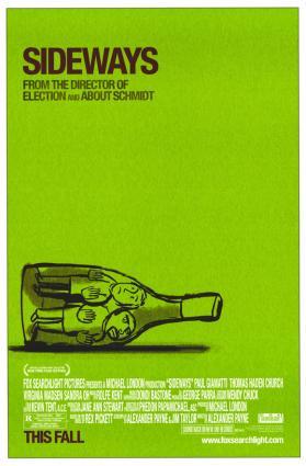 sideways wine movie