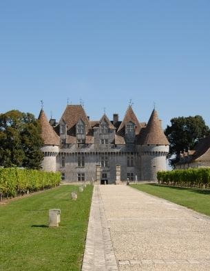 Bordeaux Wine Cellars