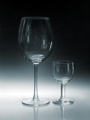Select the best wine glass