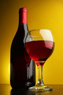 Learn the best shape glass for red wine.