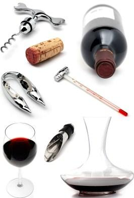 You need more than a corkscrew.