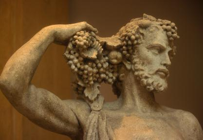 Dionysus God of Wine | LoveToKnow