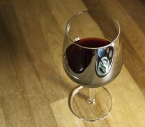 New Zealand pinot noir wine