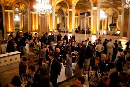 U.S. Champagne Grand Tasting