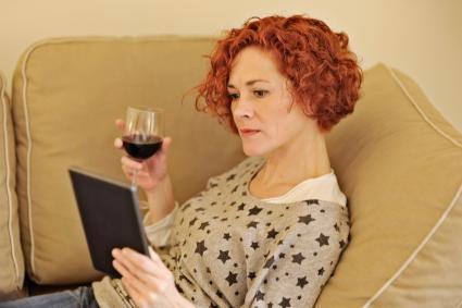Online Wine Study