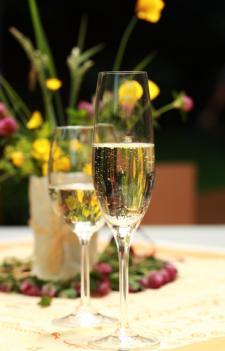 Sparkling wine and Champagne; © Brebca | Dreamstime.com