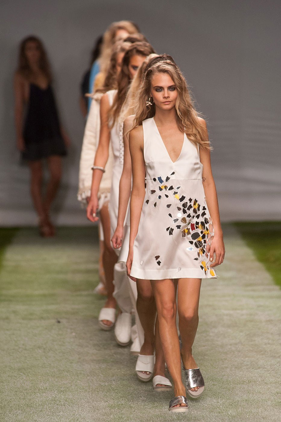Gallery Of Top Spring Fashion Trends For Women [Slideshow]