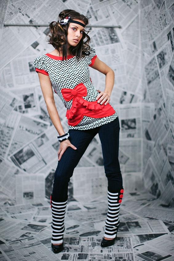 80s Fashion Pictures Slideshow