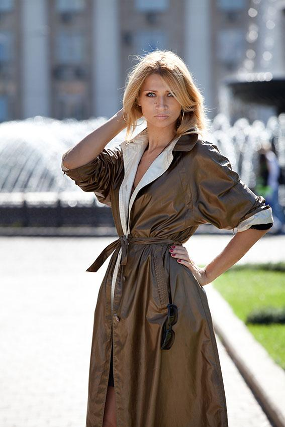 Fall and Winter Fashion Trend Pictures [Slideshow]