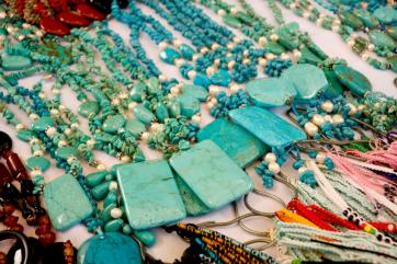 Traditional Mexican Jewlery