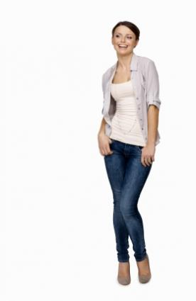Fashion Tips For Your Body Shape Lovetoknow